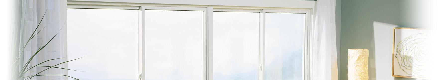 Why choose us renewal by andersen of greater for Replacement slider windows