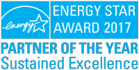 energy star award 2017