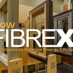 How Fibrex® Contributes to Window Energy Efficiency
