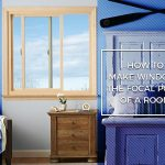 How to Make Windows the Focal Point of a Room