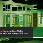 Spacers: Keeping Glass Stable and Your Window Energy-Efficient
